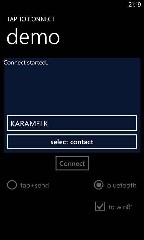 how to connect bluetooth on your 2013 yaris