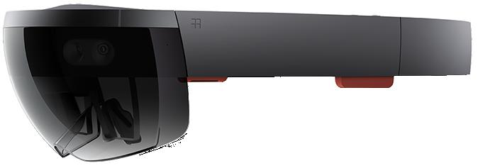 HoloLens apps